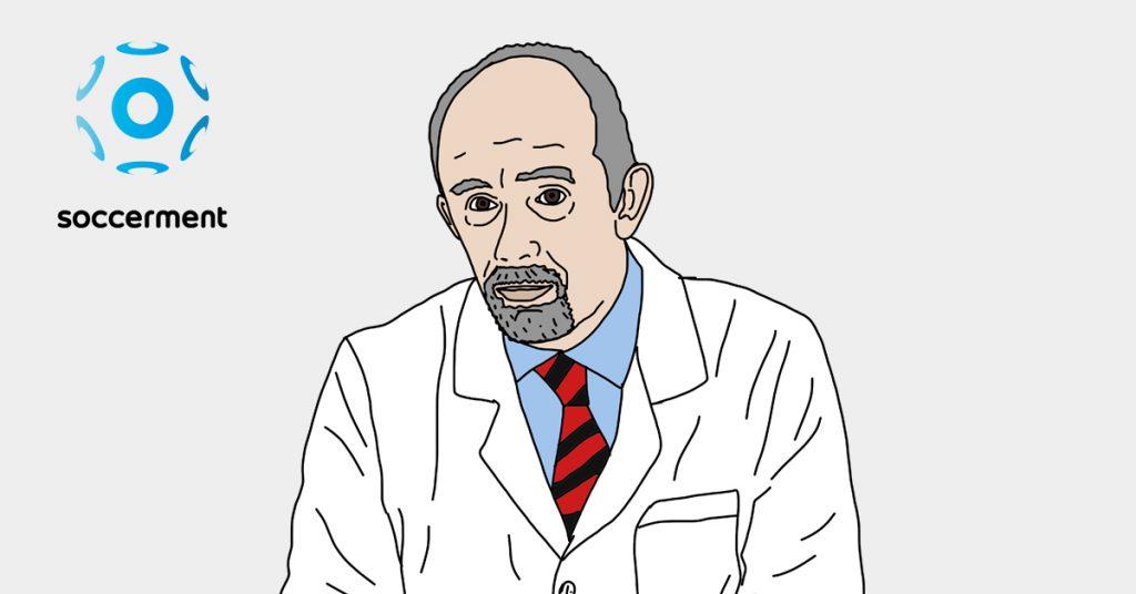 Milan Lab: Jean Pierre Meersseman