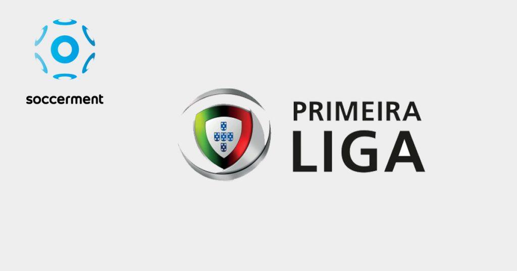 Portuguese Primeira Liga Logo
