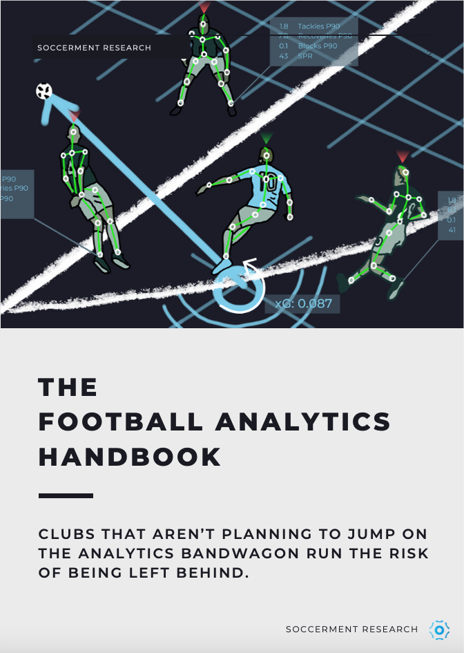 The Football Analytics Handbook (printed version)