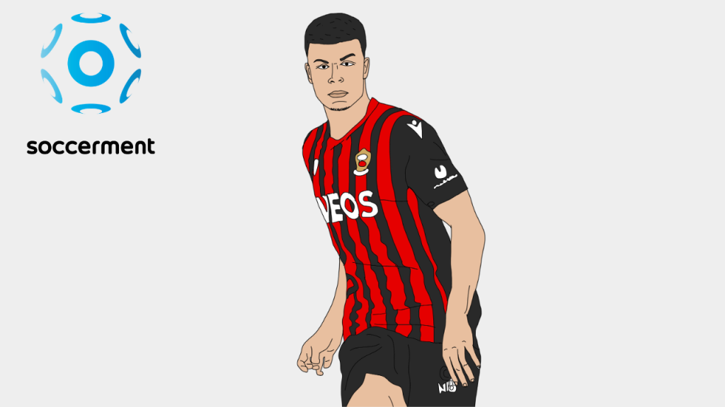 Flavius Daniliuc Soccerment png