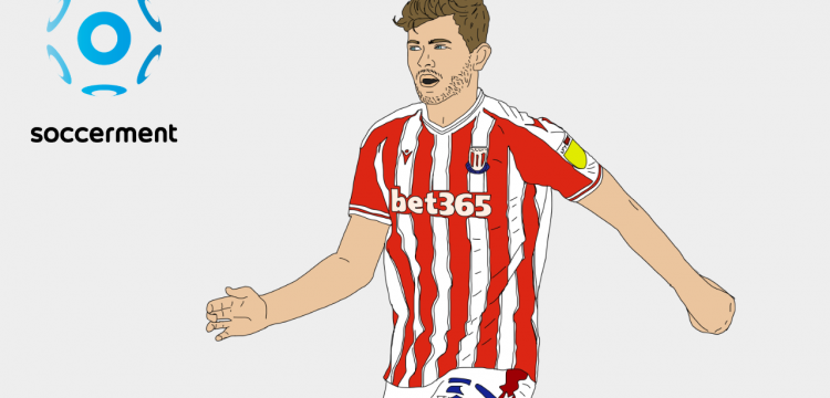 Nathan Collins Stoke City Soccerment png