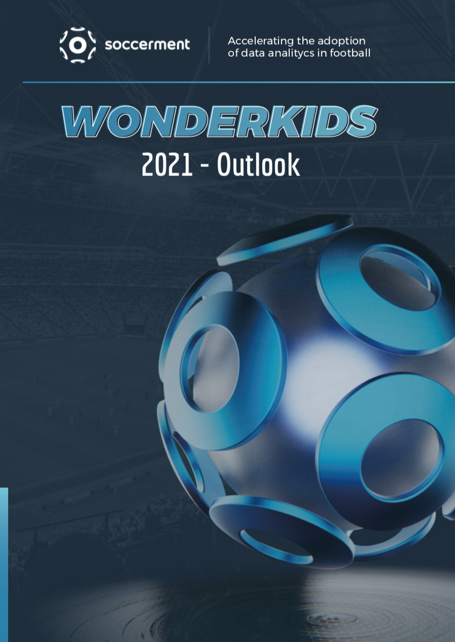 Wonderkids 2021 Outlook by Soccerment - Cover