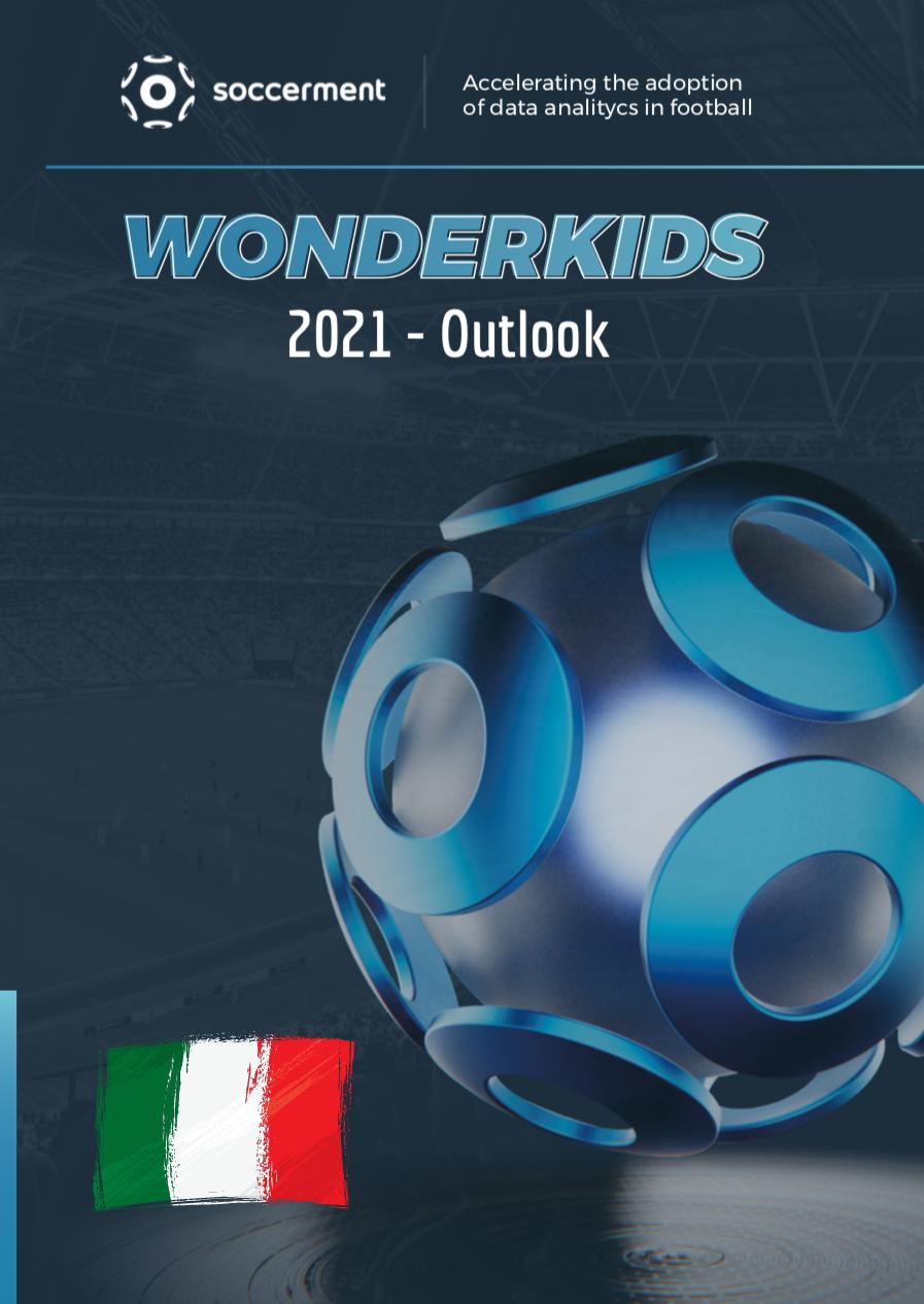 Wonderkids 2021 Outlook | IT (versione stampata)