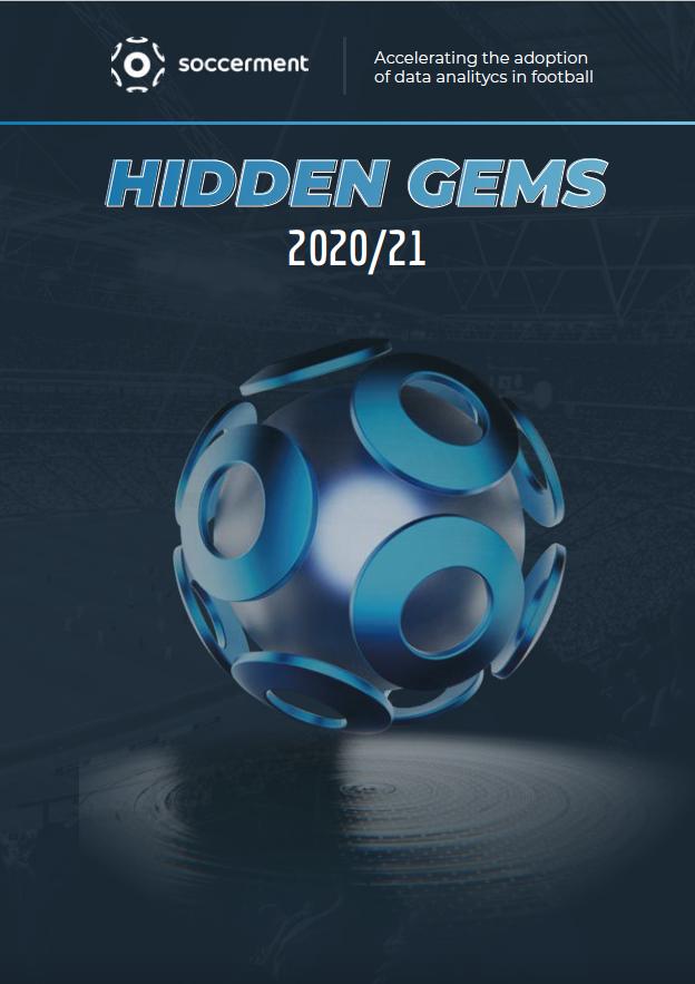 Hidden Gems (eBook | Eng)